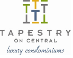 Tapestry on Central